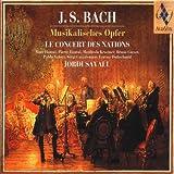Bach: Musical Offering [Musikalisches Opfer]