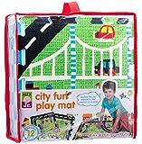 ALEX Toys ALEX Jr. City Fun Play Mat