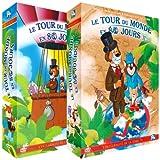 echange, troc Le Tour du Monde en 80 jours - Intégrale - 2 Coffrets (10 DVD + Livret)