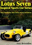 The Lotus Seven Inspired Sports Car S...