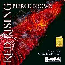Red Rising (Red Rising 1) Hörbuch von Pierce Brown Gesprochen von: Marco Sven Reinbold
