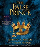 The False Prince - Audio: (Book 1 of the Ascendance Trilogy)