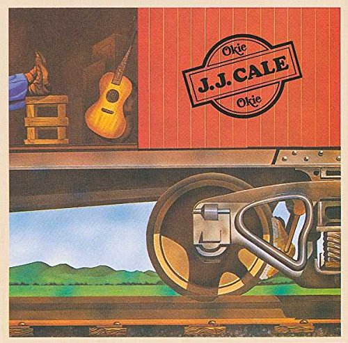 CD : J.J. Cale - Okie