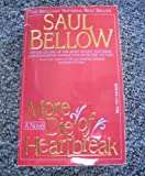 More Die of Heartbreak (0141188790) by Bellow, Saul