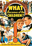 What Becomes of the Children [DVD] [1936] [Region 1] [US Import] [NTSC]