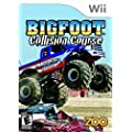 Bigfoot: Collision Course - Wii Standard Edition