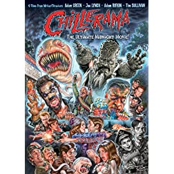 Chillerama (Unrated)