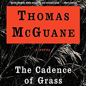 The Cadence of Grass Audiobook