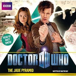 Doctor Who  The Jade Pyramid