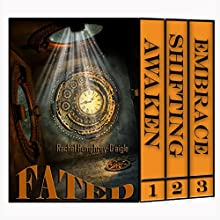 Fated Saga Books 1-3 (Awaken, Shifting, Embrace)