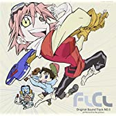 FLCL Original Sound Track No. 03