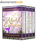 Blair Robertson's Afterlife Box Set (...