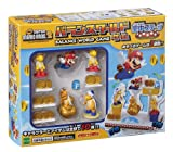 New Super Mario Bros. 2 game world balance air stage (japan import)