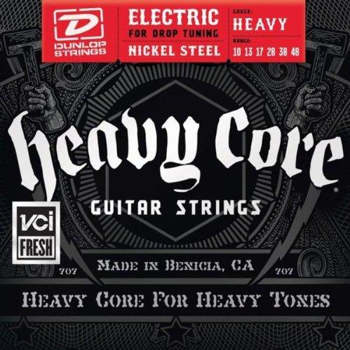 Jim Dunlop DHCN32 32 Gauge Heavy Core NPS Electric Guitar String (Single)