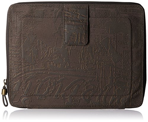 baggit Women's (Tablet Sleeve) (Brown)  available at amazon for Rs.419