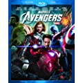 Marvel's The Avengers (Blu-ray/DVD Combo)
