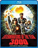 Exterminators Of The Year 3000 [Blu