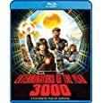 Exterminators In The Year 3000 [Blu-ray]