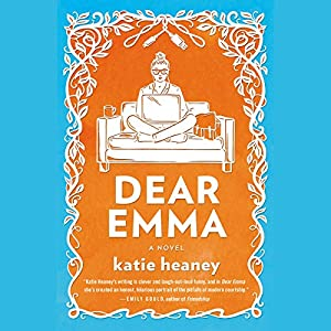 Dear Emma Audiobook