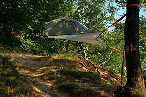 Tent Hanging From Tree Trendy Tentsile Hanging Camping