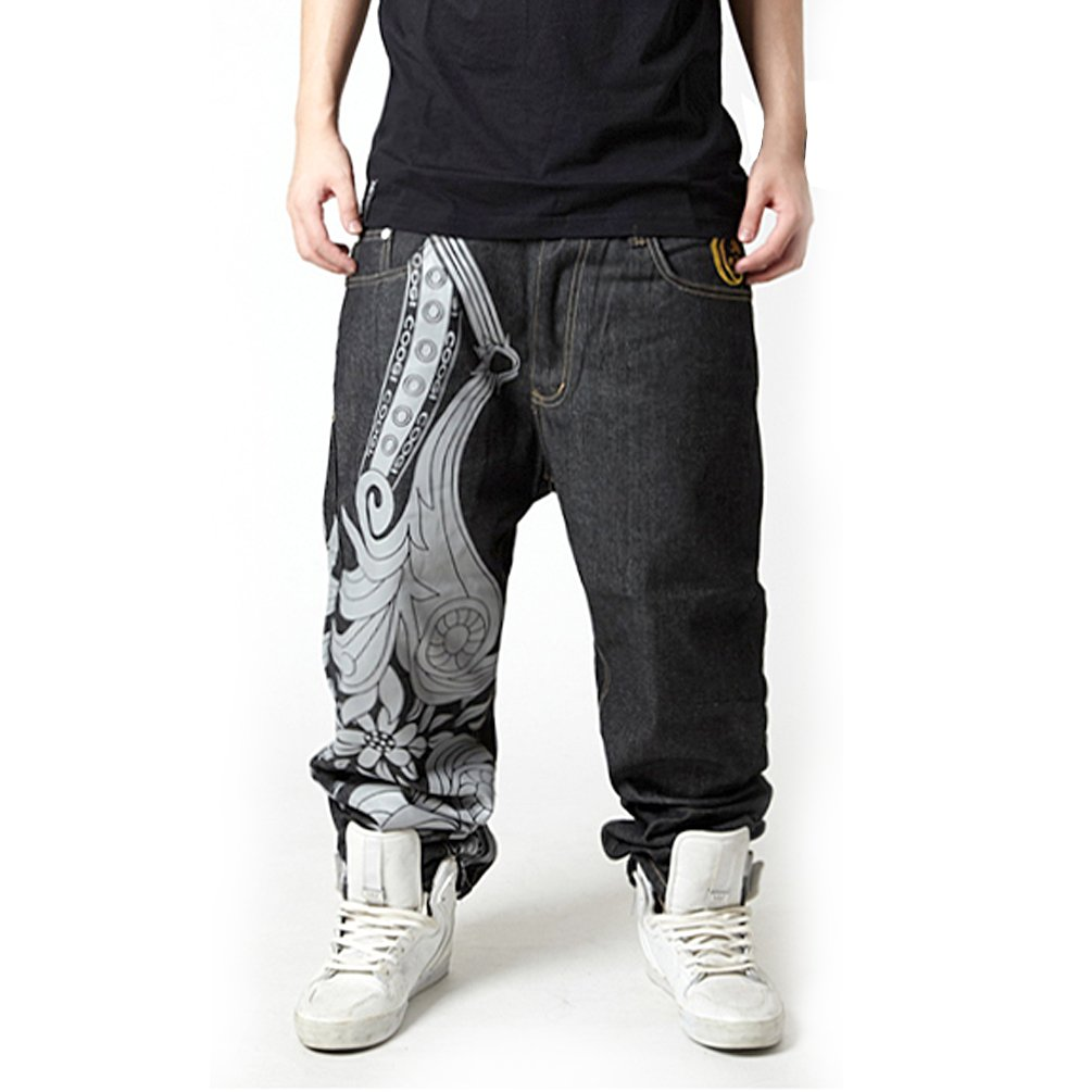 Baggy Jeans For Girls Hip Hop | www.imgkid.com - The Image Kid Has It!