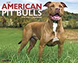 img - for Just American Pit Bull Terriers 2014 Wall Calendar book / textbook / text book