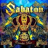 echange, troc Sabaton - Carolus Rex