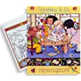 Something to Do (When There's Nothing To Do): A Coloring and Activity Book