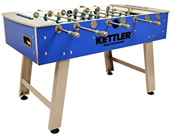 best indoor/outdoor foosball table