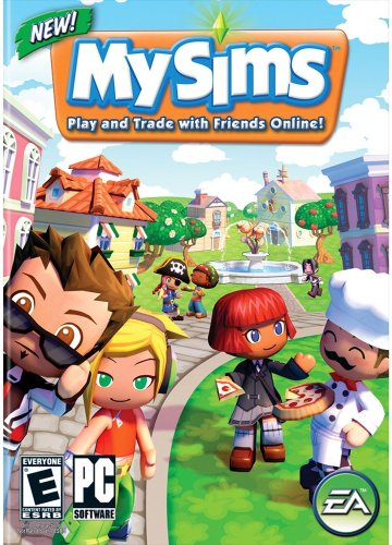 MySims [Download]