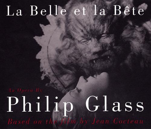 グラス:シネオペラ 美女と野獣