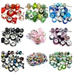 Pro Jewelry Ten (10) Pack of Colors G...
