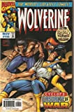 Wolverine #118 (Operation Zero Tolerance:Epilogue) Vol. 1 November 1997