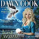 Lost Truth Audiobook by Dawn Cook Narrated by Marguerite Gavin