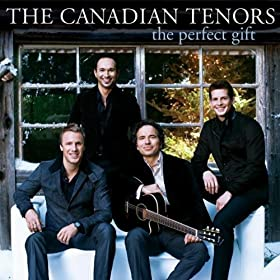 Hallelujah: The Canadian Tenors