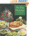 The Almost No Fat Holiday Cookbook: F...