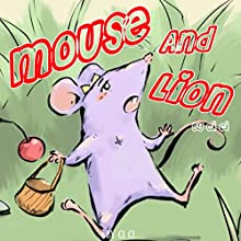 Mouse and Lion Audiobook by  ci ci Narrated by Giles Miller