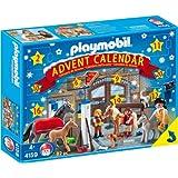 Playmobil - 4159 - calendrier de l'avent