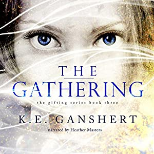 The Gathering Audiobook