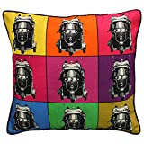Bright Color Cushion Cover Cover