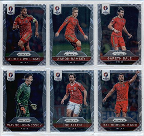 2016-panini-prizm-uefa-euro-16-wales-team-set-of-10-cards-gareth-bale118-aaron-ramsey119-ashley-will