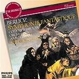 echange, troc  - Berlioz  : Symphonie fantastique