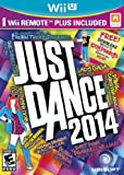 Just Dance 2014 Bundle with Wii Remote Plus Controller – Wii U Reviews