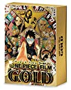��Amazon.co.jp�����ONE PIECE FILM GOLD Blu-ray GOLDEN LIMITED EDITION(��ŵ����̤����)
