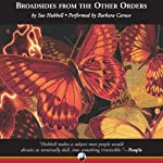 Broadsides from the Other Orders: A Book of Bugs | Sue Hubbell