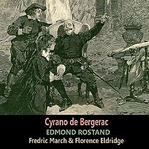 Cyrano de Bergerac   [Edmond Rostand]