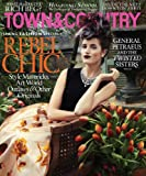 Town & Country (1-year auto-renewal)