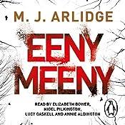 Eeny Meeny | M. J. Arlidge