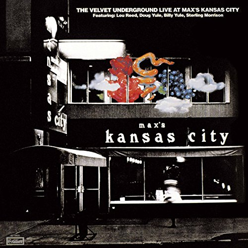 Pale Blue Eyes (Live at Max's Kansas City) [2015 Remastered] (Pale Blue Eyes compare prices)