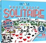 Hoyle South Beach Solitaire